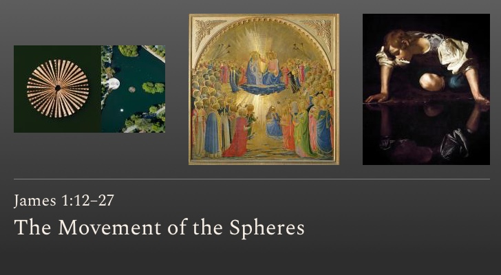 The Movement of the Spheres