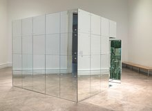 Room No.2 (The Mirrored Room) by Lucas Samaras