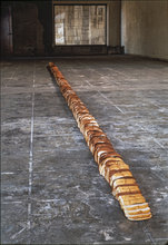 Bread Line by Lynn Aldrich